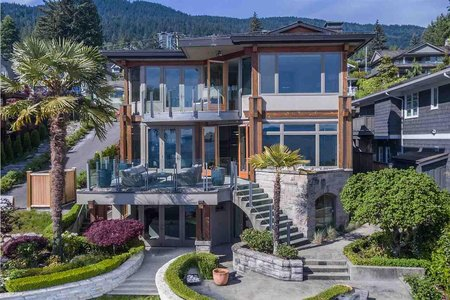 R2374185 - 3366 RADCLIFFE AVENUE, West Bay, West Vancouver, BC - House/Single Family