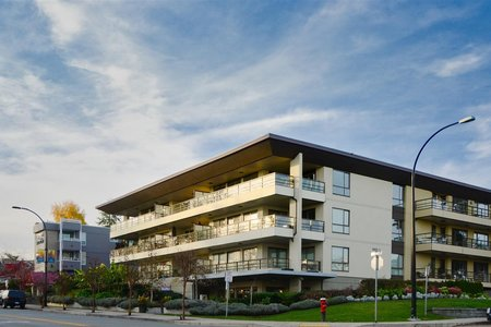 R2374198 - 203 15747 MARINE DRIVE, White Rock, White Rock, BC - Apartment Unit