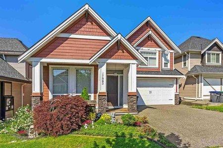 R2374231 - 17883 71A AVENUE, Cloverdale BC, Surrey, BC - House/Single Family