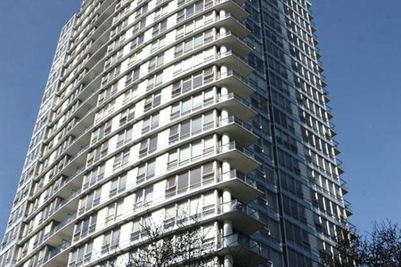 R2374336 - 1706 928 BEATTY STREET, Yaletown, Vancouver, BC - Apartment Unit