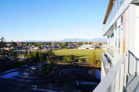 R2374340 - 810 10780 NO. 5 ROAD, Ironwood, Richmond, BC - Apartment Unit