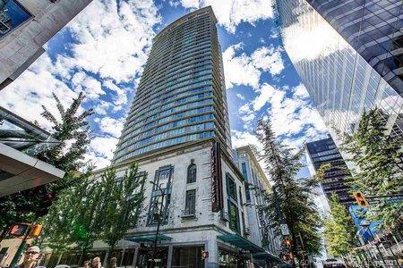 R2374352 - 808 610 GRANVILLE STREET, Downtown VW, Vancouver, BC - Apartment Unit