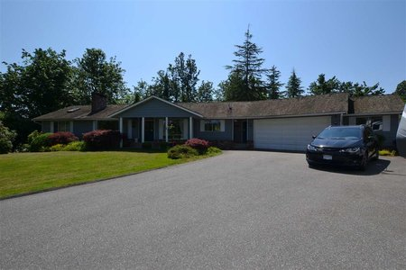 R2374353 - 4081 TOWNLINE ROAD, Bradner, Abbotsford, BC - House with Acreage