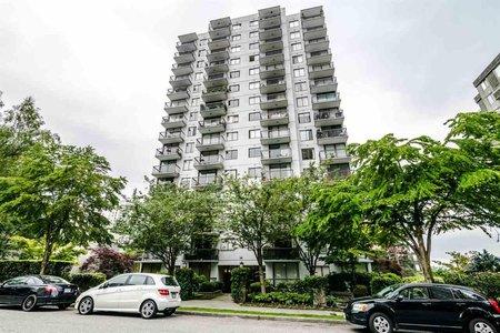 R2374402 - 1204 1146 HARWOOD STREET, West End VW, Vancouver, BC - Apartment Unit