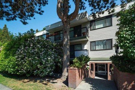 R2374410 - 203 2033 W 7TH AVENUE, Kitsilano, Vancouver, BC - Apartment Unit
