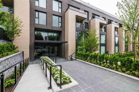 R2374425 - 612 7228 ADERA STREET, South Granville, Vancouver, BC - Apartment Unit