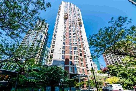 R2374499 - 2303 867 HAMILTON STREET, Downtown VW, Vancouver, BC - Apartment Unit