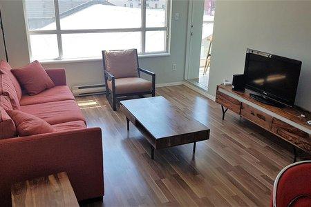 R2374523 - 508 438 SEYMOUR STREET, Downtown VW, Vancouver, BC - Apartment Unit