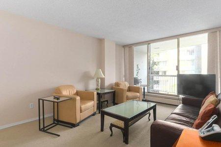 R2374576 - 607 2024 FULLERTON AVENUE, Pemberton NV, North Vancouver, BC - Apartment Unit