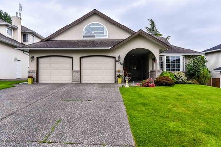 R2374595 - 6570 CLAYTONHILL PLACE, Cloverdale BC, Surrey, BC - House/Single Family