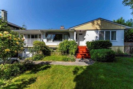 R2374652 - 1016 BELMONT AVENUE, Edgemont, North Vancouver, BC - House/Single Family