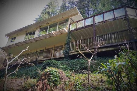 R2374666 - 530 HADDEN DRIVE, British Properties, West Vancouver, BC - House/Single Family