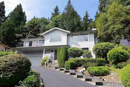 R2374719 - 1857 CLIFFWOOD ROAD, Deep Cove, North Vancouver, BC - House/Single Family