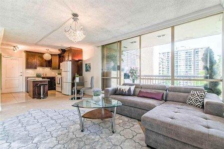 R2374767 - 810 2016 FULLERTON AVENUE, Pemberton NV, North Vancouver, BC - Apartment Unit