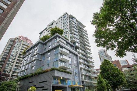 R2374851 - 505 1009 HARWOOD STREET, West End VW, Vancouver, BC - Apartment Unit