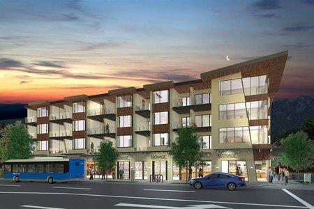 R2374852 - 209 1633 TATLOW AVENUE, Norgate, North Vancouver, BC - Apartment Unit