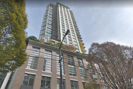 R2374861 - 202 535 SMITHE STREET, Downtown VW, Vancouver, BC - Apartment Unit