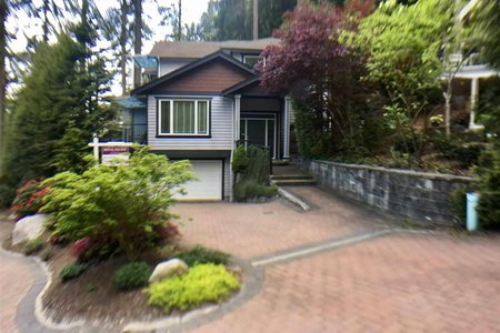R2374872 - 1277 MCNAIR STREET, Lynn Valley, North Vancouver, BC - House/Single Family