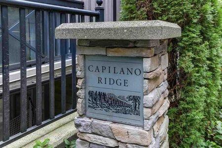R2374951 - 3137 CAPILANO CRESCENT, Capilano NV, North Vancouver, BC - Townhouse