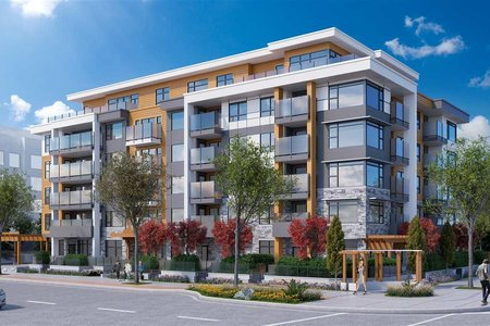 R2374988 - 505 1503 CROWN STREET, Lynnmour, North Vancouver, BC - Apartment Unit