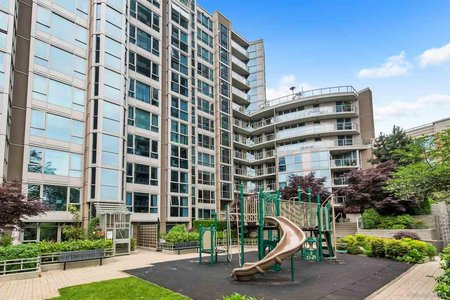 R2375039 - 707 1328 HOMER STREET, Yaletown, Vancouver, BC - Apartment Unit