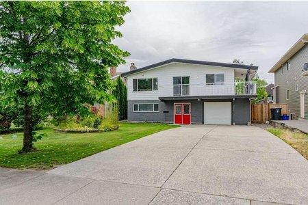 R2375137 - 26864 27 AVENUE, Aldergrove Langley, Langley, BC - House/Single Family