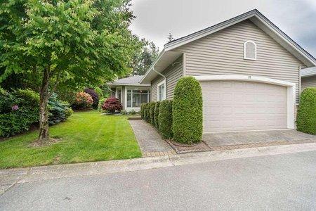 R2375148 - 22 2672 151 STREET, Sunnyside Park Surrey, Surrey, BC - Townhouse