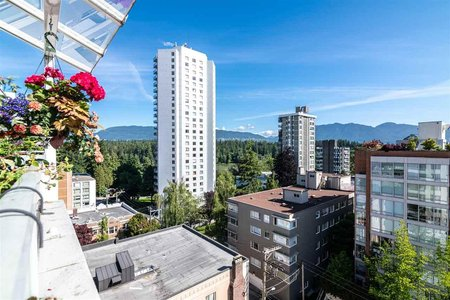 R2375219 - 1001 1967 BARCLAY STREET, West End VW, Vancouver, BC - Apartment Unit