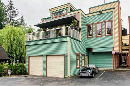 R2375223 - 201 23343 MAVIS AVENUE, Fort Langley, Langley, BC - Townhouse