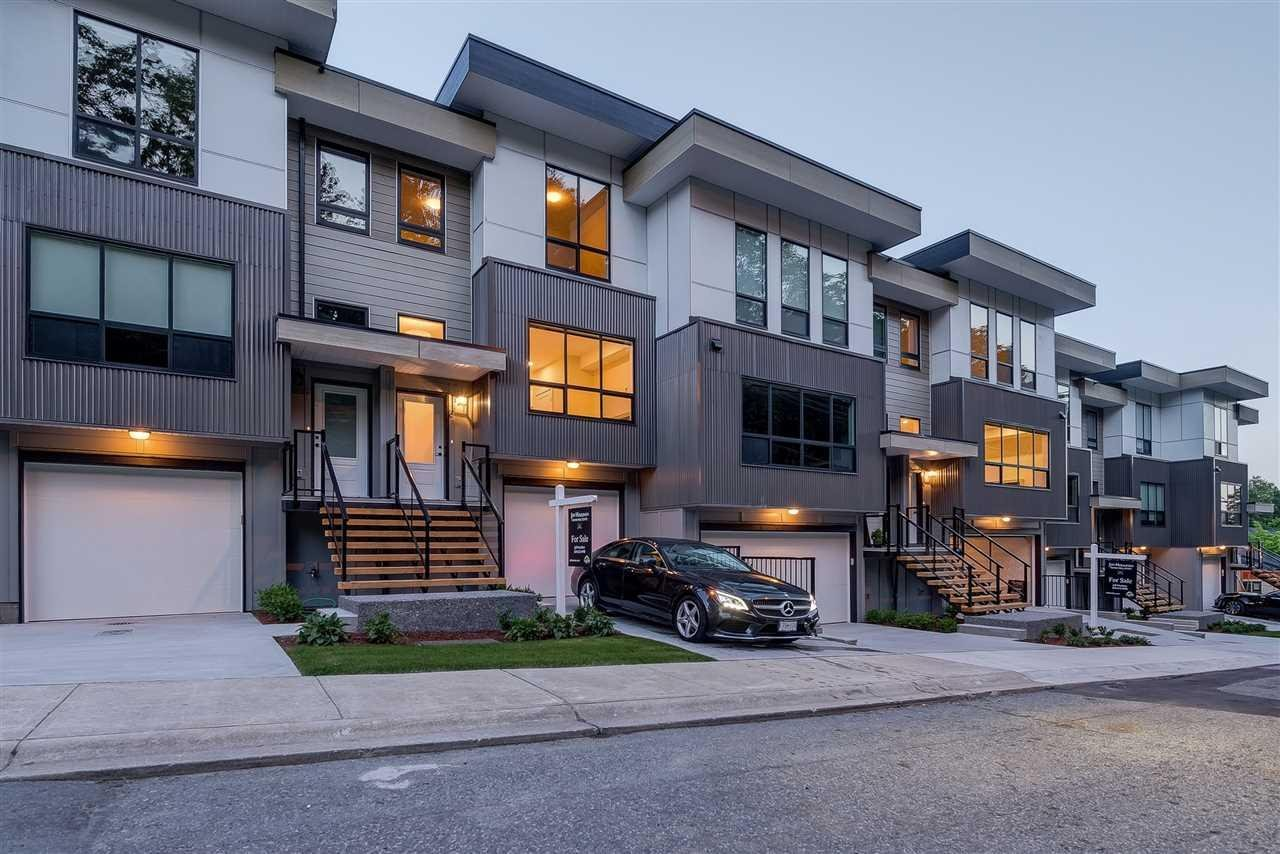 9 36130 Waterleaf Place, Abbotsford - 3 beds, 3 baths - For