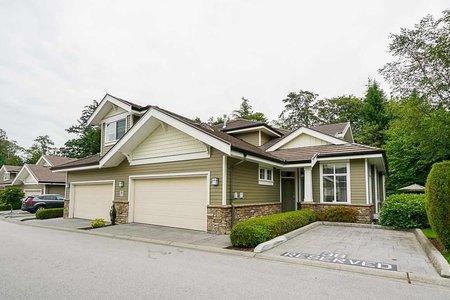 R2375332 - 38 14655 32 AVENUE, Elgin Chantrell, Surrey, BC - Townhouse