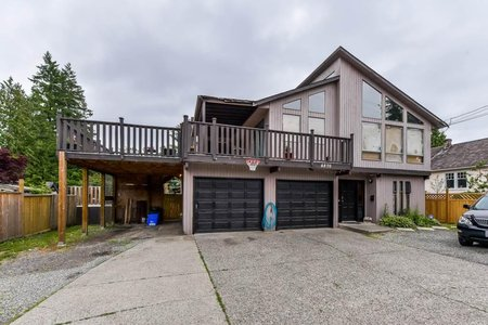 R2375337 - 4870 200 STREET, Langley City, Langley, BC - House/Single Family
