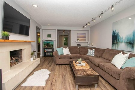 R2375344 - 836 HENDECOURT ROAD, Lynn Valley, North Vancouver, BC - Townhouse