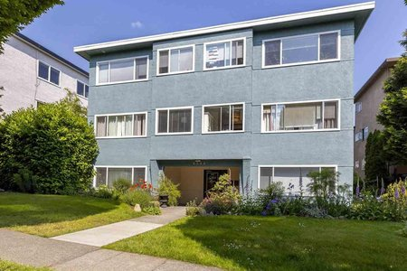 R2375393 - 112 8622 SELKIRK STREET, Marpole, Vancouver, BC - Apartment Unit