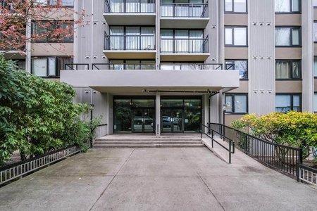 R2375469 - 202 1330 HARWOOD STREET, West End VW, Vancouver, BC - Apartment Unit