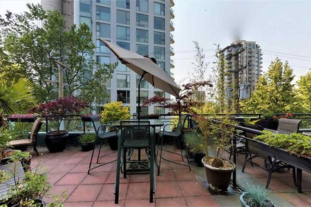 R2375480 - 206 131 W 3RD STREET, Lower Lonsdale, North Vancouver, BC - Apartment Unit