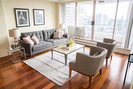 R2375484 - 902 2350 W 39TH AVENUE, Kerrisdale, Vancouver, BC - Apartment Unit