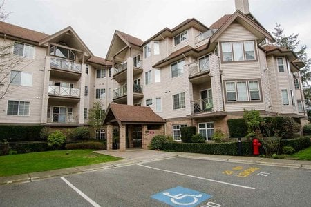 R2375517 - 106 4745 54A STREET, Delta Manor, Delta, BC - Apartment Unit