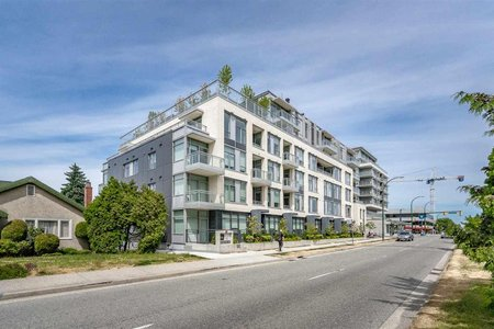 R2375560 - 213 523 W KING EDWARD AVENUE, Cambie, Vancouver, BC - Apartment Unit