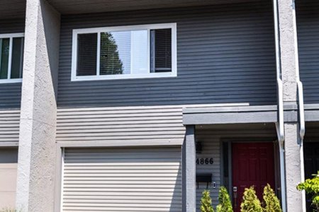 R2375577 - 4866 TURNBUCKLE WYND, Ladner Elementary, Delta, BC - Townhouse