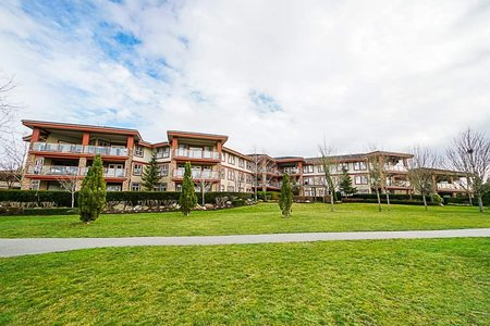R2375676 - 306 3355 ROSEMARY HEIGHTS DRIVE, Morgan Creek, Surrey, BC - Apartment Unit