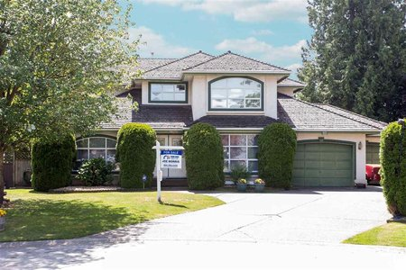 R2375686 - 19056 63B AVENUE, Cloverdale BC, Surrey, BC - House/Single Family