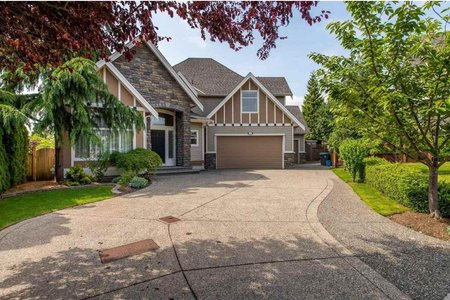 R2375712 - 16277 58A AVENUE, Cloverdale BC, Surrey, BC - House/Single Family