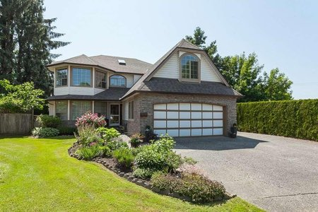 R2375714 - 21630 45 AVENUE, Murrayville, Langley, BC - House/Single Family
