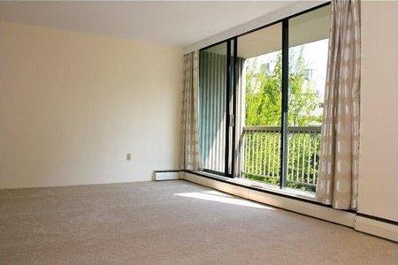 R2375732 - 503 1330 HARWOOD STREET, West End VW, Vancouver, BC - Apartment Unit