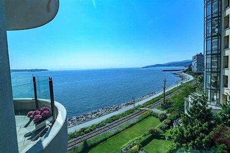 R2375758 - 403 2280 BELLEVUE AVENUE, Dundarave, West Vancouver, BC - Apartment Unit