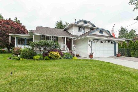 R2375830 - 4548 SOUTHRIDGE CRESCENT, Murrayville, Langley, BC - House/Single Family