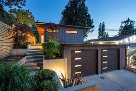R2375915 - 6450 ROSEBERY AVENUE, Gleneagles, West Vancouver, BC - House/Single Family