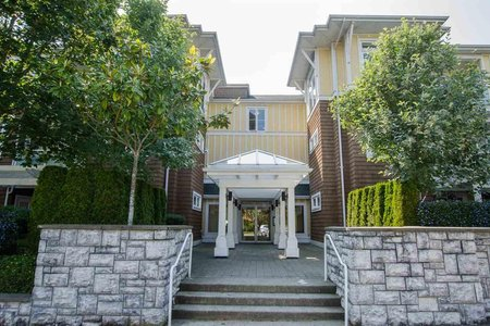 R2375925 - 301 1375 VIEW CRESCENT, Beach Grove, Delta, BC - Apartment Unit