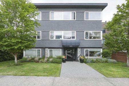 R2376028 - 2 1075 W 13TH AVENUE, Fairview VW, Vancouver, BC - Apartment Unit